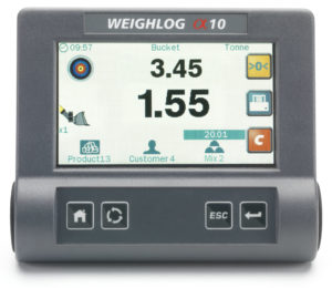 RDS Weighlog Alpha 10